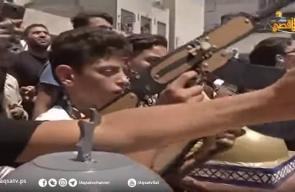 تقرير: مسيرات تضامنية فى الاردن تنديدا باغلاق المسجد الاقصى  حبيب ابو محفوظ
