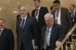 الحكومة والمعارضة السوريتان سيشاركان في محادثات فيينا