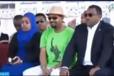 شاهد لحظة محاولة اغتيال رئيس الوزراء الإثيوبي