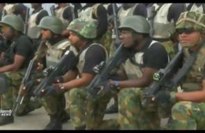 دول إفريقية تحشد قواتها لتدخل عسكري ضد جمهورية غامبيا الإسلامية