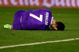 ريال مدريد يسقط في فخ فالنسيا ويشعل الليجا