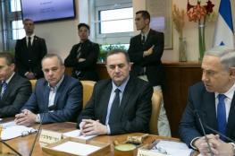 """""""معاريف"""": وزراء الليكود يهددون بتشكيل حكومة بديلة بدون نتنياهو"""