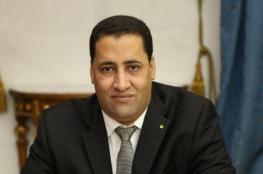 وزير المالية الموريتاني يطالب بتوجيه الاستثمارات نحو دعم الاقتصاد الفلسطيني
