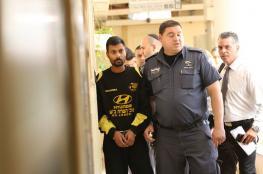 """لائحة إتهام ضد جندي """"إسرائيلي"""" ادعى أنه مخطوف"""