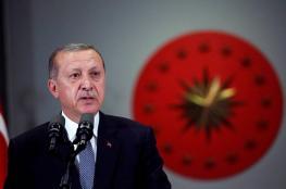 أردوغان: رغم كافة الهجمات يواصل اقتصادنا نموه القوي