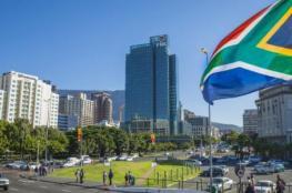 جنوب أفريقيا: سنواصل تقديم الدعم للفلسطينيين بمجلس الأمن