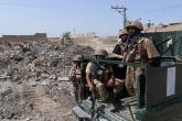 مقتل 5 من حرس الحدود الباكستاني في هجوم مسلح