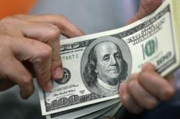 أسعار العملات اليوم في فلسطين