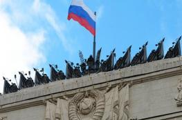 الخارجية الروسية تنفي مقتل مئات الروس خلال الضربة الأمريكية في سوريا