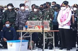 إندونيسيا تعلن العثور على أحد الصندوقين الأسودين لطائرة البوينغ المنكوبة