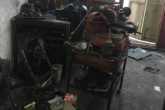 Soldiers Abduct Three Palestinians, Confiscate Lathe Machines, In Nablus