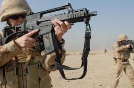 الجيش الأميركي: ننسق مع الروس في سوريا