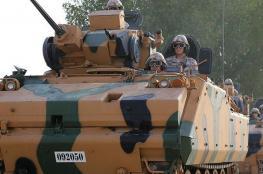 وصول الدفعة السادسة من القوات التركية إلى الدوحة