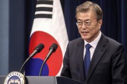 رئيس كوريا الجنوبية: الحرب لن تندلع بالرغم من التوترات