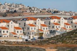 """الاتحاد الأوروبي يدعو """"إسرائيل"""" إلى وقف بناء المستوطنات في الضفة الغربية"""