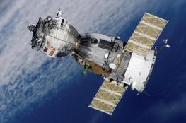 """ناسا تُعلن عودة المركبة """"سويوز"""" من محطة الفضاء الدولية"""