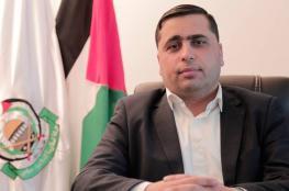"""حماس: تصريحات وصمنا بالإرهاب """"خطيرة"""" ستبوء بالفشل"""