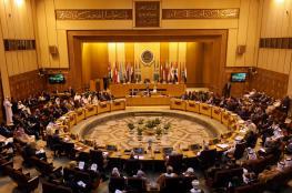 اجتماع طارئ للجامعة العربية الإثنين بشأن القدس