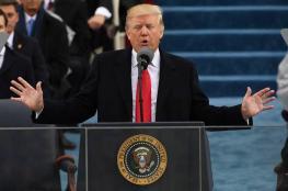 """استطلاع يظهر أن غالبية الأمريكيين يرون ترامب """"قوياً وحاسماً"""""""