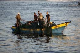 بدءا من اليوم.. الاحتلال يعيد مساحة الصيد ل 6 أميال في بحر غزة