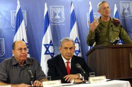 لماذا تخشى قيادة الاحتلال تقرير الحرب الأخيرة على غزة ؟