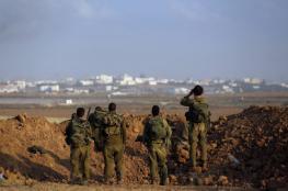 الاحتلال يُطلق النار صوب شبان شرقي غزة وجباليا