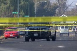 قتلى وجرحى بهجوم مسلح في كاليفورنيا