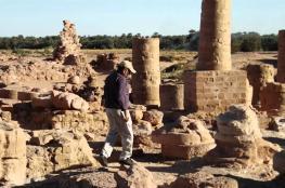 اكتشاف مقابر أثرية عمرها 4 آلاف عام في السودان