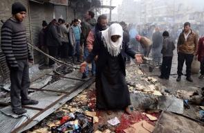 الحكاية في 5 دقائق   ذكرى الثورة السورية  