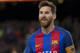 مدرب برشلونة: جاهزون للسوبر الإسباني وميسي بخير