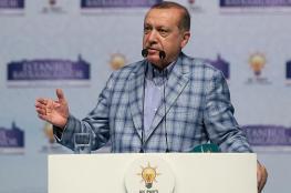 هذا سبب اصابة أردوغان بحالة إغماء في مسجد بإسطنبول اليوم