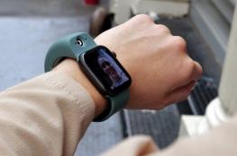 شركة تطلق سوارًا ذكيًا يحول ساعات آبل لأدوات تصوير وتواصل عبر الفيديو