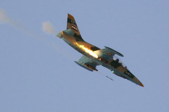 الكشف عن تفاصيل مثيرة لإسقاط المقاتلة السورية!