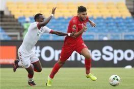 تونس تفشل في تخطي عقبة بوركينا فاسو