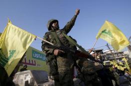 جيش الاحتلال يُطلق النار صوب عناصر من حزب الله