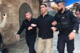 الاحتلال يعتقل 4 من حراس الأقصى .. وهذا السبب!