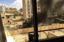 نجاة مدير أمن محافظة الإسكندرية من محاولة اغتيال