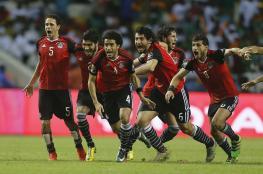 منتخب مصر يتأهل إلى نهائي كأس الأمم الأفريقية على حساب بوركينا فاسو
