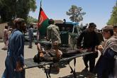 20 قتيلا بانفجار مفخخة في أفغانستان