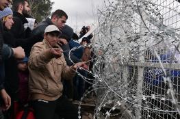 هنغاريا ترفض فتح حدودها للاجئين هاربين من شدة البرد