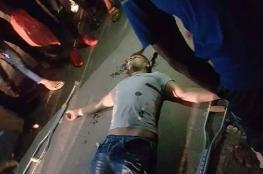 مقتل مواطن بإطلاق نار في خانيونس