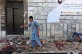 ارتفاع حصيلة ضحايا التفجير الانتحاري بكابل إلى 12 قتيلًا و57 جريحًا