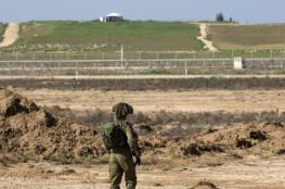 اعتقال اثنين تسللا من قطاع غزة للداخل المحتل