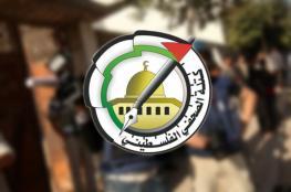 كتلة الصحفي: استضافة تلفزيون فلسطين لمجرم الحرب اولمرت استخفاف بدماء وتضحيات شعبنا
