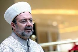 غورماز: كراهية الغرب للإسلام تزرع الحقد في قلوب المسلمين