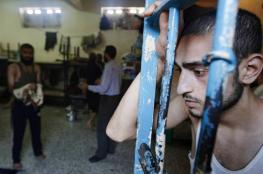 """الأسير خرواط بعد 8 أشهر من العزل الانفرادي إلى سجن """"شطة"""""""