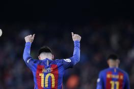 بارتوميو: ميسي باق في برشلونة وسيحصل على القيمة المالية المناسبة له