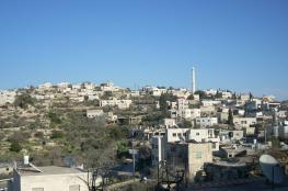 أعضاء كنيست يطالبون بحجب الميزانيات عن بلدية الطيرة بسبب نصب تذكاري