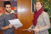 لاجئ فلسطيني سوري يُمثل ألمانيا في الأولمبياد العلمي العالمي