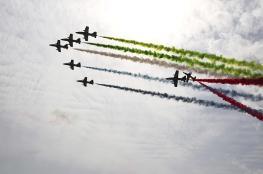 90 صفقة عسكرية في 5 أيام.. الإمارات توقع تعاقدات بقيمة 5.2 مليار دولار